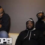 AR-AB Talks Making Money Off Rap, Being The Best From Philly & More (Video)
