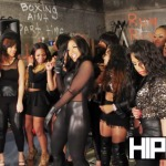 "Behind The Scenes: Superia Star ""Blocka"" Ft. Dana Black (Video) (Shot by Rick Dange)"
