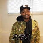 Pate – 30 For THIRTY Freestyle (Video) (Shot by Rick Dange)