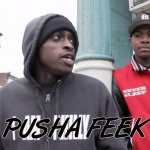 Pusha Feek – 30 For THIRTY Freestyle (Video)