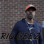 Riq Geez – 30 For THIRTY Freestyle (Video) (Shot by Rick Dange)