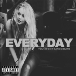 Young Dii (@itsYoungDii) – Everyday (Prod. by @SangoBeats)