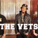 The Vets – 30 For THIRTY Freestyle (Video)