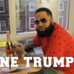 Tone Trump – 30 For THIRTY Freestyle (Video) (Shot by Rick Dange)