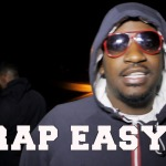 [Day 12] Scrap Easy – 30 For THIRTY ATL Freestyle (Video) (Shot by Rick Dange)