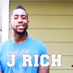 [Day 14] J Rich – 30 For THIRTY ATL Freestyle (Video) (Shot by Rick Dange)