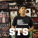 [Day 15] STS – 30 For THIRTY ATL Freestyle (Video) (Shot by Rick Dange)