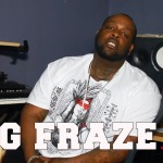 [Day 18] Big Fraze – 30 For THIRTY ATL Freestyle (Video) (Shot by Rick Dange)