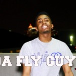 [Day 21] CJ Da Fly Guy – 30 For THIRTY ATL Freestyle (Video)