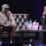 Elliot Wilson Sit Down Interview With Tyler The Creator (Video)