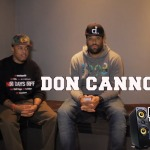 HHS1987 presents Behind The Beats with Don Cannon (Video)
