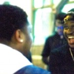 Pusha T Gets Shocked by Tye Freestyle in Baltimore (Video)