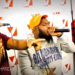 Freeway & Neef Buck Perform Live at Keyspots x PSP Event with DJ NoPhrillz (Video)