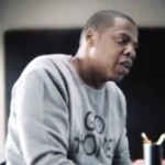 "Jay-Z Unveils Lyrics To ""Oceans"" Ft. Frank Ocean (Video)"