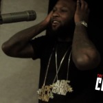Garci (Ape Gang) – Cosmic Kev Come Up Show Freestyle (Video)