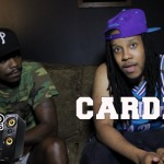HHS1987 presents Behind The Beats with Cardiak (Video)