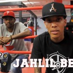 HHS1987 presents Behind The Beats with Jahlil Beats (Video)