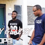Shy Glizzy Talks Law 2 Mixtape, Features, Producers, Glizzy Day, His Clothing Line & More (Video)