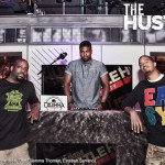 "Tune In To Fuse TV's ""The Hustle After Party"" Ft. Juicy J & Philly's own Dilemma at 11:30pm"