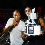 Pharrell's Billionaire Boys Club Celebrates It's 10 Yr. Anniversary (Photos)