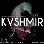 Kidd Upstairs – KVSHMIR (EP)