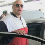 Fat Joe Turns Himself In For 4 Month Prison Sentence On Tax Evasion Charges (Video)