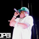 Fred The GodSon Performs Live at Starfest (Staten Island, NY) (Video)