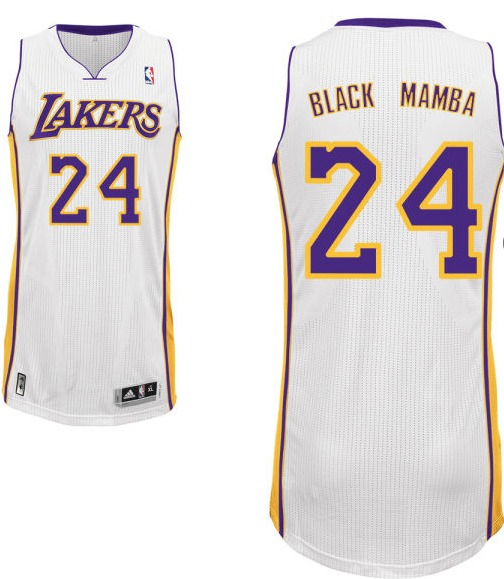 Kobe-Bryant-Nickname-Jersey NBA New Look: We May See Nicknames On NBA Jerseys This Season (Photos)