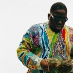 Celebrating Biggie on his 48th Birthday