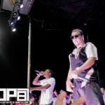 French Montana brings out Lil Durk Live at Starfest (Staten Island, NY) (Video)