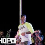 "Jim Jones Performs ""Nasty Girl"" Live at Starfest (Staten Island, NY) (Video)"