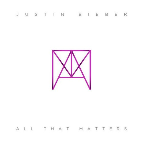 JBhhs1987 Justin Bieber – All That Matters