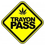 Trayvon Pass – Hate On Me