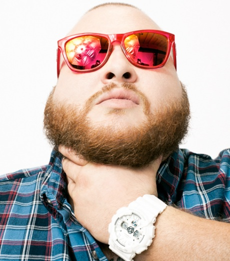 image28 Action Bronson - Practice (Prod. by Party Supplies)