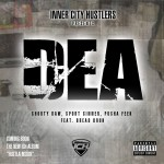 ICH Gang – DEA Ft. Bread Bruh