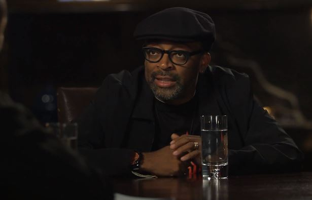 spikeleeHHS1987 Pharrell Williams Interviews Spike Lee For Reserve Channels ARTST TLK (Video)