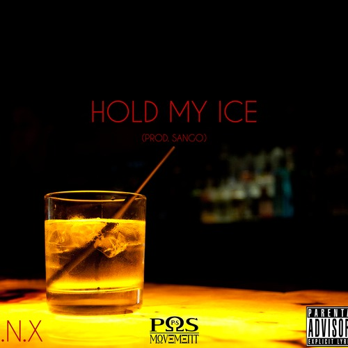 artworks-000063721330-gzmahs-t500x500 I.N.X - Hold My Ice (Prod. by Sango)