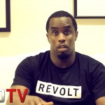 Diddy Talks Blogs Taking Over Magazines in the Digital Era (Video)
