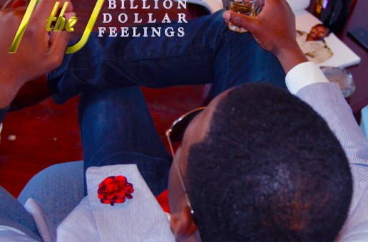 Flash The Jeweler – Billion Dollar Feelings (ALBUM)