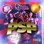 DJ NoPhrillz – Philly Support Philly (PSP) (Mixtape)