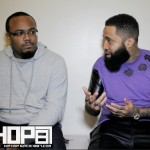 Tone Trump Talks 2012 Philly Hip Hop Awards Incident with HHS1987 (Part 2 Interview) (Video)
