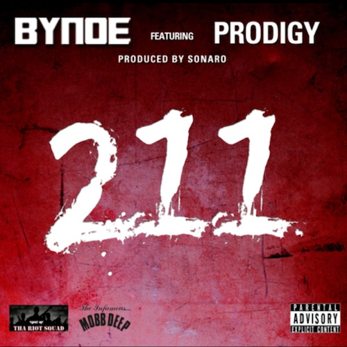 dZInsiP Bynoe – 211 Ft. Prodigy (Audio)