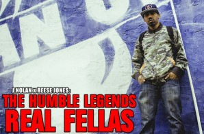 J.Nolan & Reese Jones – Real Fellas