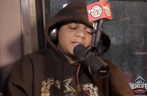Apollo The Great – Hot Box Freestyle with DJ Enuff (Video)