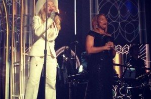 Macklemore, Ryan Lewis, Madonna & Queen Latifah – Same Love (Live At The GRAMMY's) (Video)