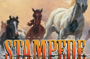 Jonathan Sosa – Stampede (Prod. By JustMelv)