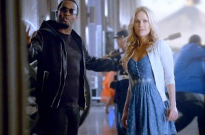 Diddy, Drake & More Star In Time Warner Cable Super Bowl Commercial (Video)