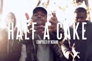 FChain – Half Of A Cake (Video) (Dir by Philly Spielberg)
