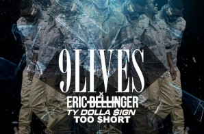 Eric Bellinger – 9 Lives ft. Too Short & Ty Dolla $ign