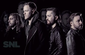 Kendrick Lamar performs with Imagine Dragons on SNL (Video)